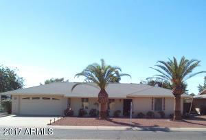 9129 W HUTTON Drive, Sun City, AZ 85351
