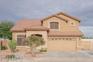 15856 W TASHA Drive, Surprise, AZ 85374