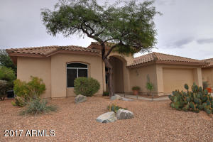 5607 S MOUNTAIN FOOTHILLS Drive, Gold Canyon, AZ 85118