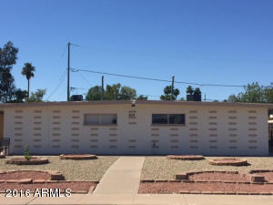 809 W 1ST Street, Tempe, AZ 85281
