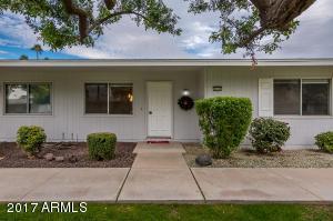 13435 N 109TH Avenue, Sun City, AZ 85351