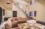Bonus/ Sitting Room off of Guest Suites