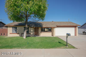 4750 W VILLA THERESA Drive, Glendale, AZ 85308