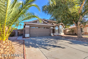 1419 S SPARTAN Street, Gilbert, AZ 85233