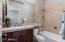 EnSuite Bath for Bedroom 3