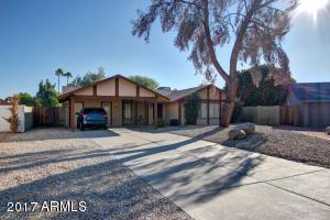 4907 W Joyce Circle, Glendale, AZ 85308