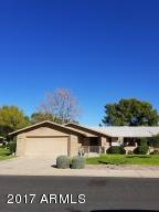 12714 W OMEGA Drive, Sun City West, AZ 85375