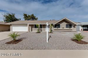 9928 W HOPE Circle N, Sun City, AZ 85351