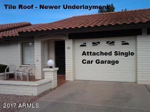 2310 S Farnsworth Drive, 16, Mesa, AZ 85209