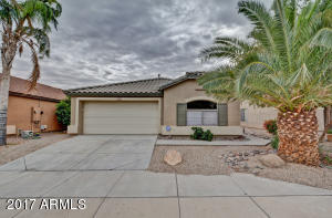 12325 W EL NIDO Lane, Litchfield Park, AZ 85340