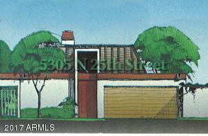 AzBiltmore Estates Colony Biltmore Greens 5305 North 25th Street Phoenix Arizona 85016
