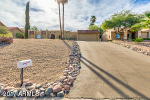 16437 E FAIRLYNN Drive, Fountain Hills, AZ 85268
