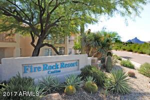 Welcome to desirable Firerock Resort Casitas!