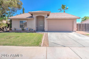 1221 S WAGON WHEEL Drive, Chandler, AZ 85286