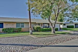 12723 W MAPLEWOOD Drive, Sun City West, AZ 85375