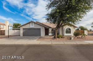 12453 N 87TH Drive, Peoria, AZ 85381