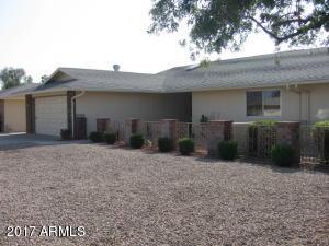 12915 W MAPLEWOOD Drive, Sun City West, AZ 85375