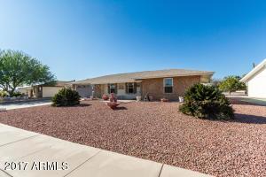 15838 N BOWLING GREEN Drive, Sun City, AZ 85351