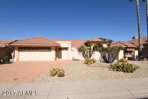 14820 W BLUE VERDE Drive, Sun City West, AZ 85375