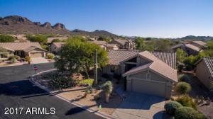 5625 S DESERT MARIGOLD Drive, Gold Canyon, AZ 85118