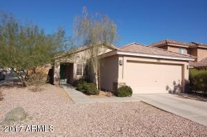 22864 W SOLANO Drive, Buckeye, AZ 85326