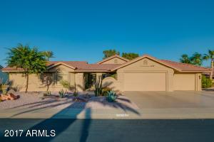 13742 W SUMMERSTAR Drive, Sun City West, AZ 85375