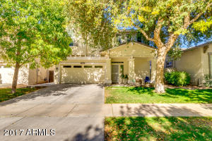 4356 E PARK Avenue, Gilbert, AZ 85234