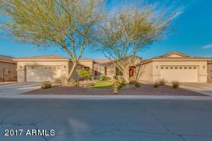 20369 N LEMON DROP Drive, Maricopa, AZ 85138