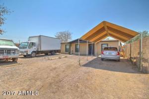 1511 W BUCKEYE Road, Phoenix, AZ 85007