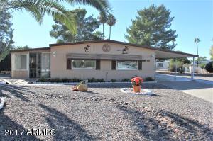 712 S 83RD Way, Mesa, AZ 85208