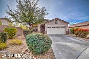 2503 W PRESERVE Way, Phoenix, AZ 85085