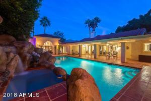 4402 N ARCADIA Drive, Phoenix, AZ 85018