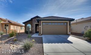 26163 W VIA DEL SOL Drive, Buckeye, AZ 85396
