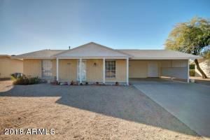 11033 W SALEM Drive, Sun City, AZ 85351