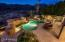 POOL, SPA, YOUR OWN MOUNTAINSIDE