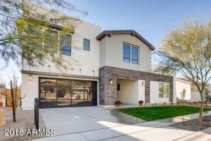 3815 E CRESCENT Place, Chandler, AZ 85249