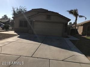 6805 W PALO VERDE Drive, Glendale, AZ 85303