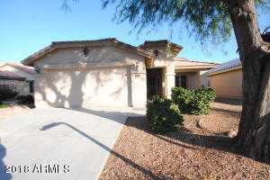 23340 W TWILIGHT Trail, Buckeye, AZ 85326