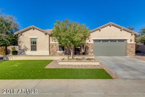 4224 E CHERRYWOOD Place, Chandler, AZ 85249