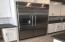 42 inch KitchenAid built-in fridge