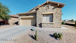 2306 E ALIDA Trail, Casa Grande, AZ 85194