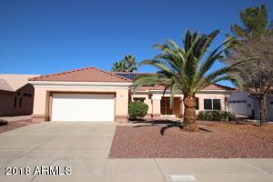 15112 W GREYSTONE Drive, Sun City West, AZ 85375