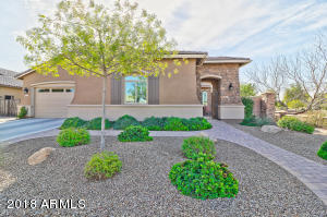 2437 E ORLEANS Drive, Gilbert, AZ 85298