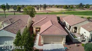 22520 N SAN RAMON Drive, Sun City West, AZ 85375