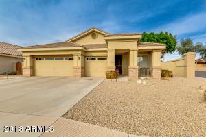 1646 E ROBINSON Way, Chandler, AZ 85225
