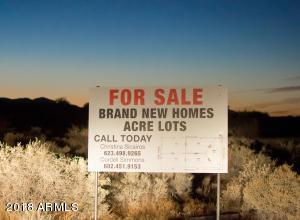 2XXK S 360th Avenue, Tonopah, AZ 85354