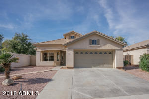 18 N 122ND Lane, Avondale, AZ 85323