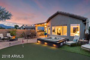 9670 E STONE CIRCLE Lane, Gold Canyon, AZ 85118