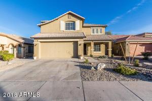 11756 W JOBLANCA Road, Avondale, AZ 85323