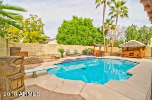 5008 W EVANS Drive, Glendale, AZ 85306